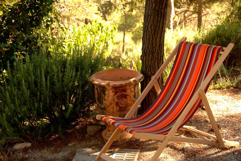 Location de vacances Bouches du Rhône